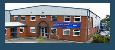Austin Wilkinson and Sons Ltd